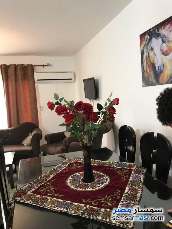 Photo 5 - Apartment 2 bedrooms 1 bath 90 sqm lux For Rent Rehab City Cairo