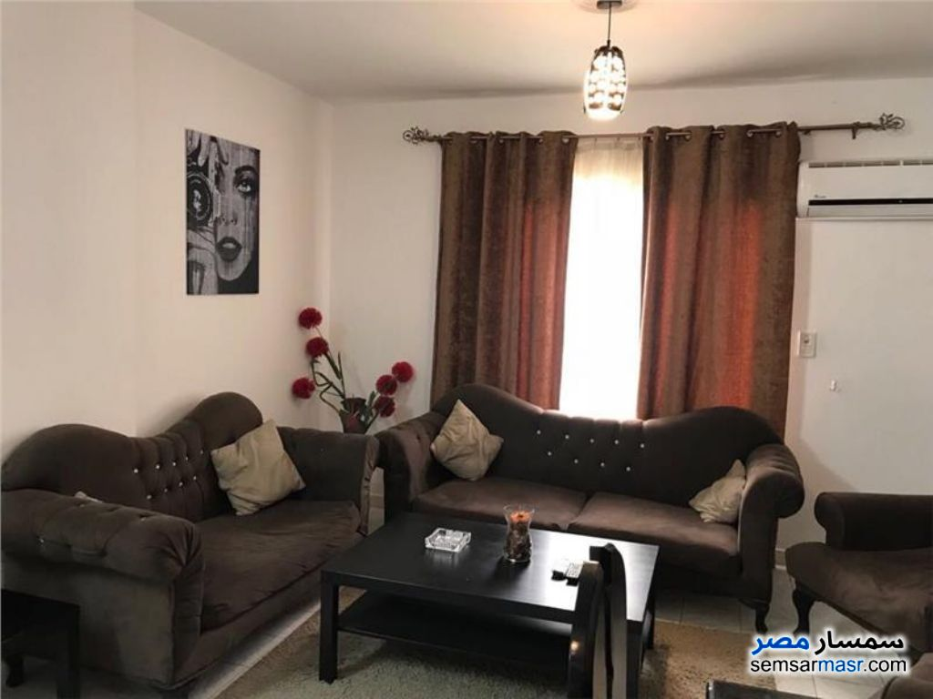 Photo 6 - Apartment 2 bedrooms 1 bath 90 sqm lux For Rent Rehab City Cairo