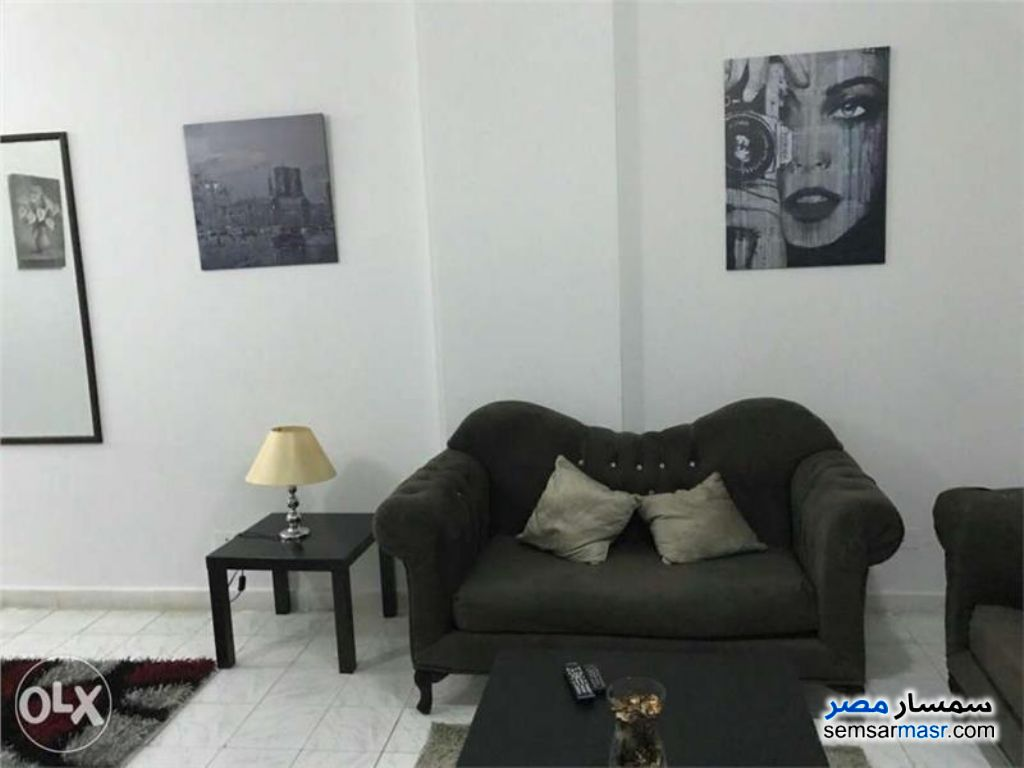 Photo 7 - Apartment 2 bedrooms 1 bath 90 sqm lux For Rent Rehab City Cairo