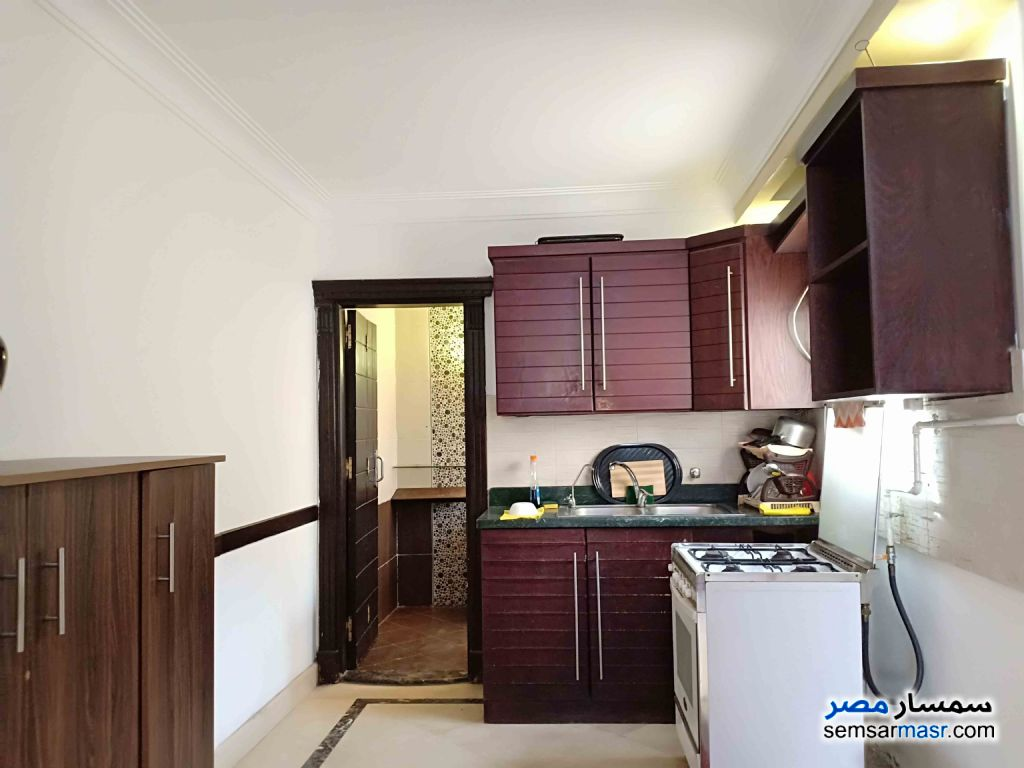 Photo 10 - Apartment 2 bedrooms 1 bath 300 sqm super lux For Sale Dokki Giza