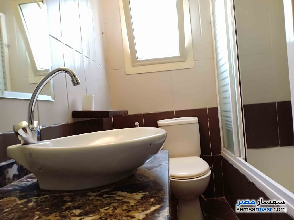 Photo 12 - Apartment 2 bedrooms 1 bath 300 sqm super lux For Sale Dokki Giza