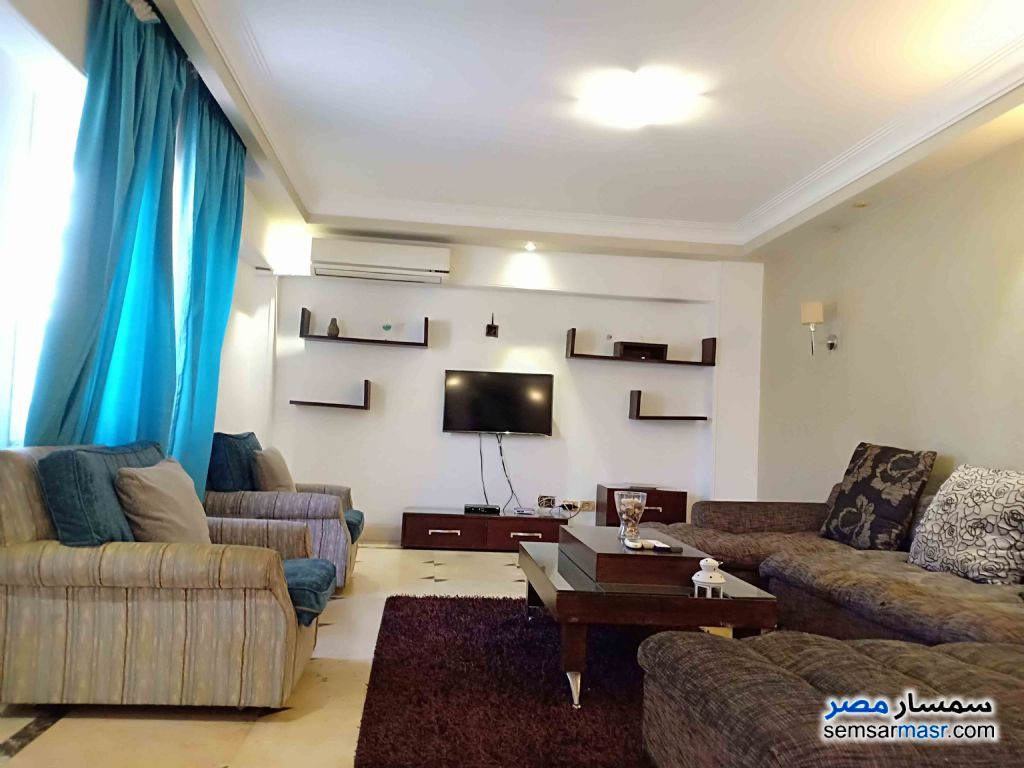 Photo 3 - Apartment 2 bedrooms 1 bath 300 sqm super lux For Sale Dokki Giza