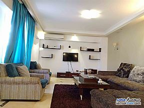 Apartment 2 bedrooms 1 bath 300 sqm super lux For Sale Dokki Giza - 3