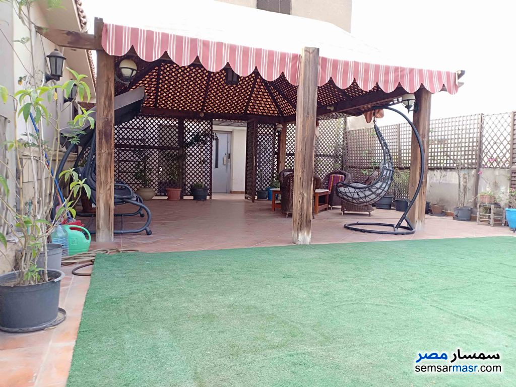 Photo 4 - Apartment 2 bedrooms 1 bath 300 sqm super lux For Sale Dokki Giza