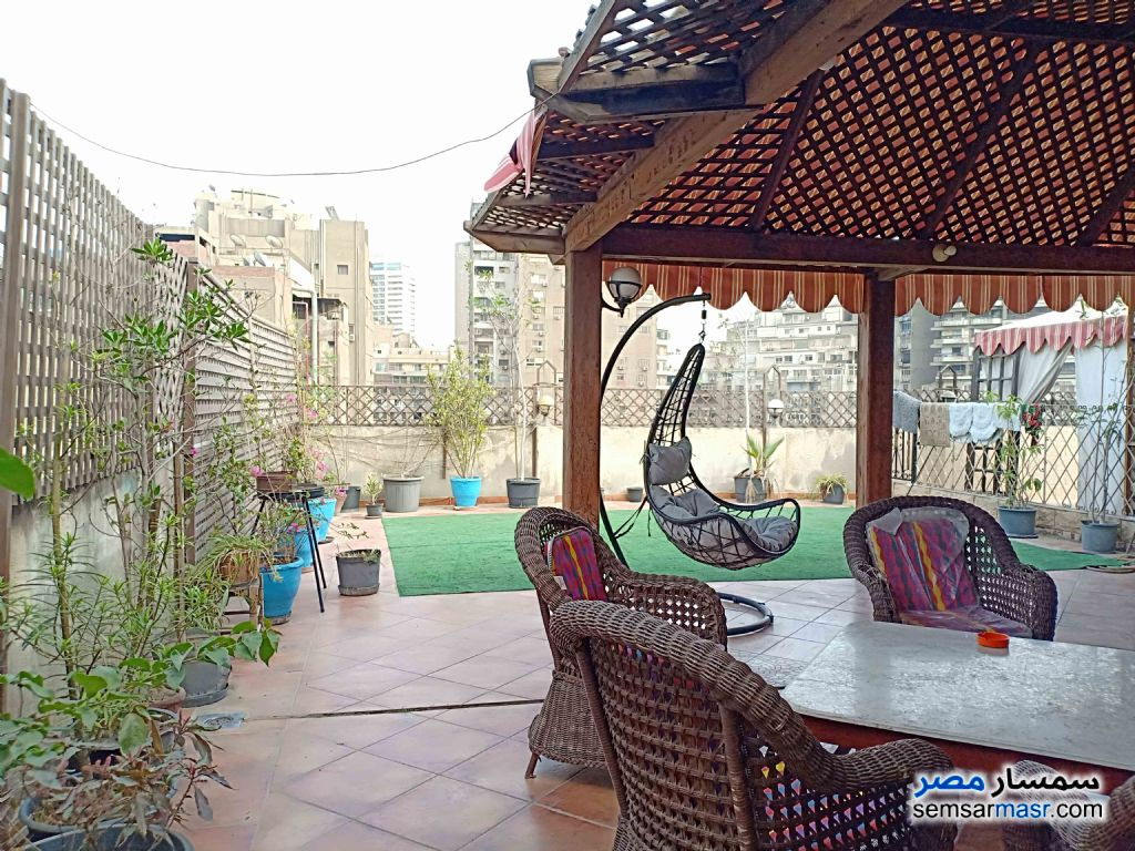 Photo 5 - Apartment 2 bedrooms 1 bath 300 sqm super lux For Sale Dokki Giza