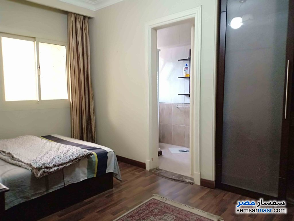 Photo 8 - Apartment 2 bedrooms 1 bath 300 sqm super lux For Sale Dokki Giza
