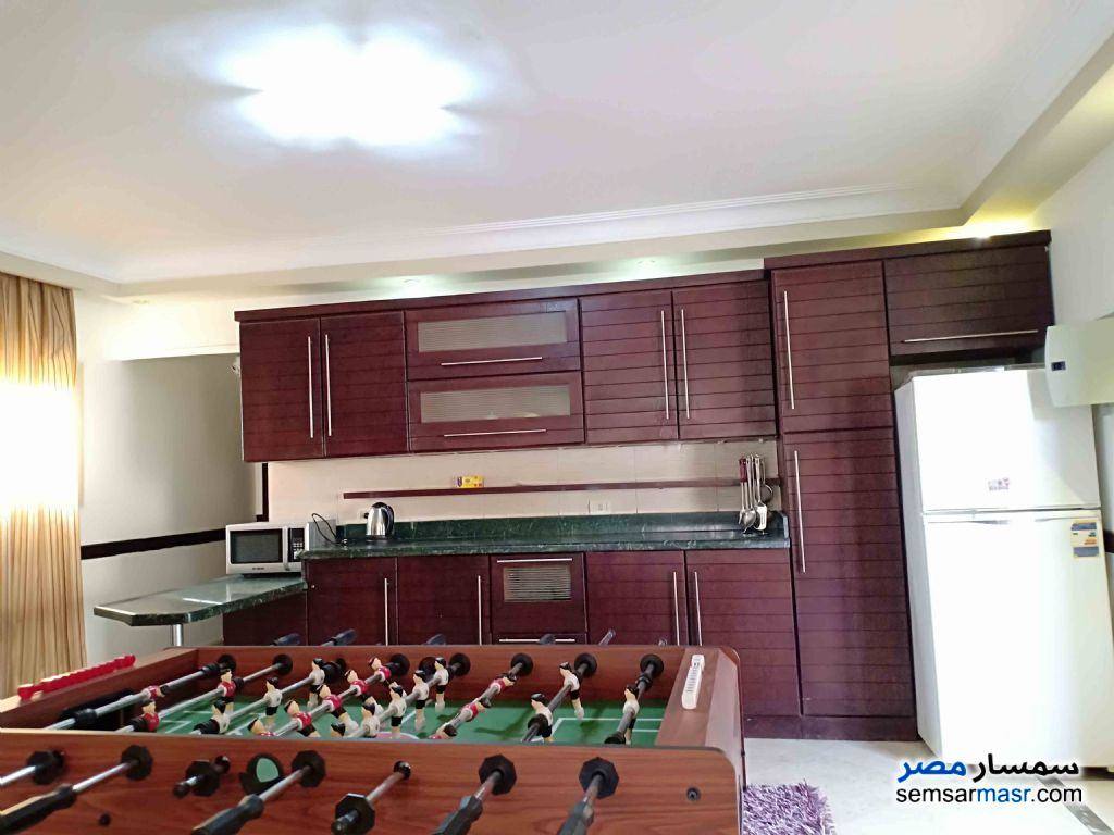 Photo 9 - Apartment 2 bedrooms 1 bath 300 sqm super lux For Sale Dokki Giza