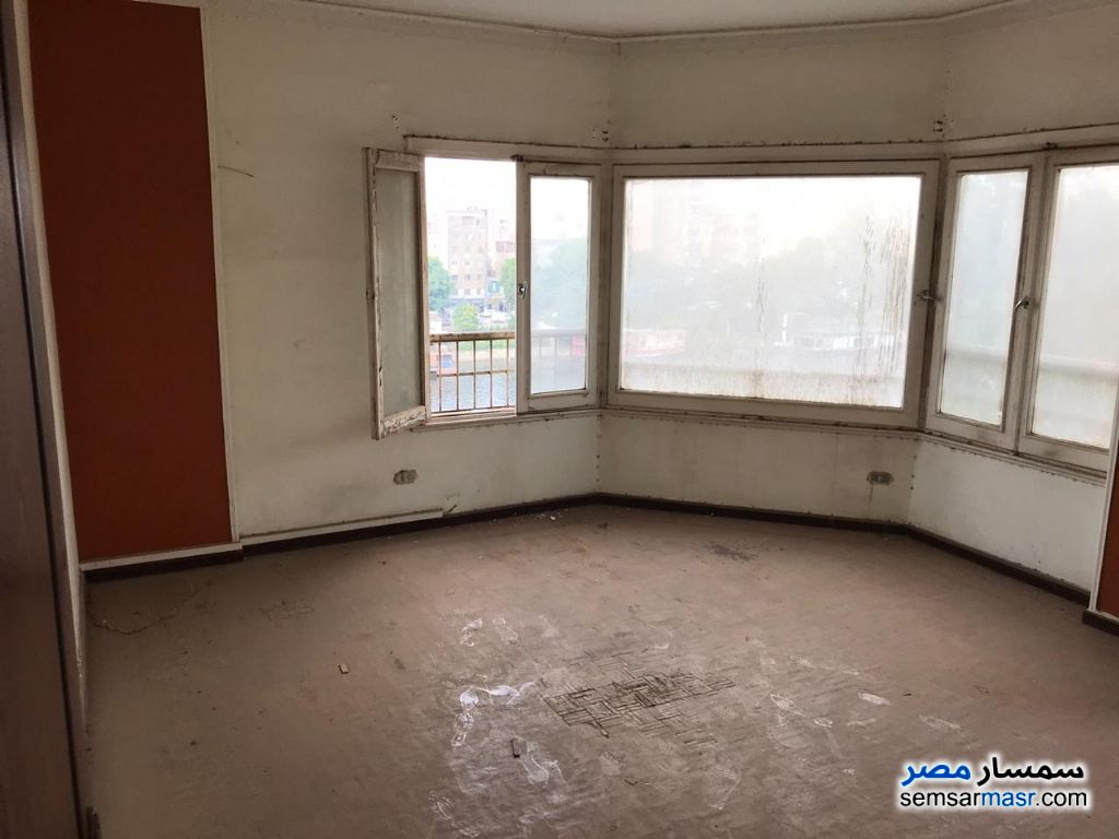 Photo 3 - Apartment 2 bedrooms 2 baths 180 sqm lux For Rent Zamalek Cairo