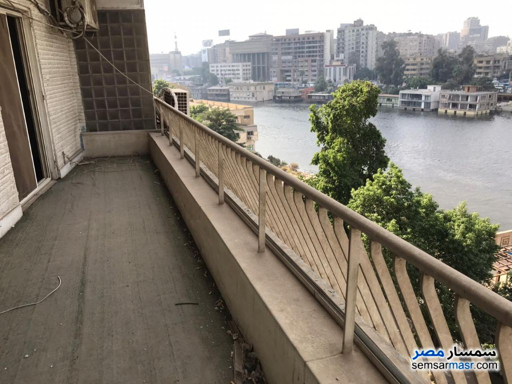 Photo 2 - Apartment 2 bedrooms 2 baths 180 sqm lux For Rent Zamalek Cairo