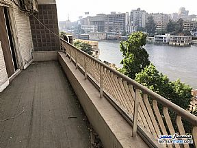 Apartment 2 bedrooms 2 baths 180 sqm lux For Rent Zamalek Cairo - 2