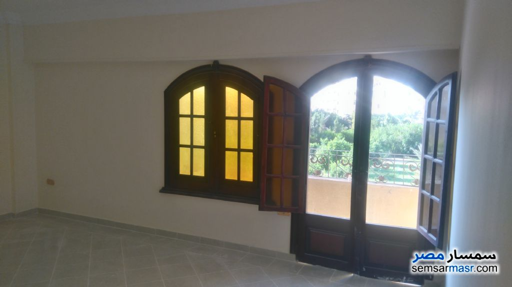 Photo 1 - Apartment 2 bedrooms 1 bath 100 sqm super lux For Rent Districts 6th of October