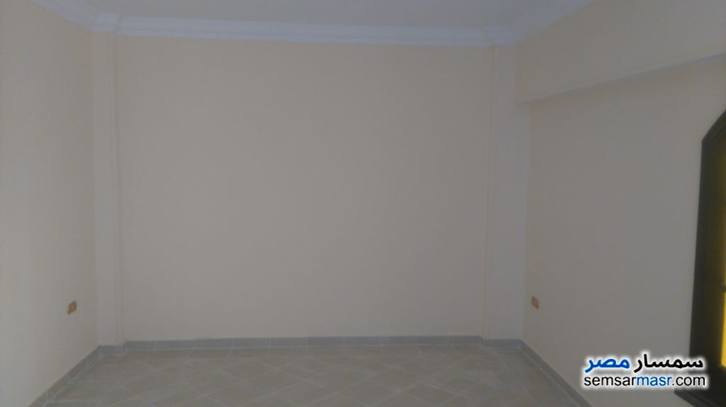 Photo 2 - Apartment 2 bedrooms 1 bath 100 sqm super lux For Rent Districts 6th of October