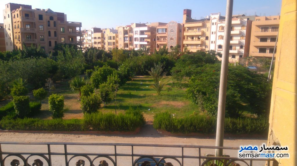 Photo 4 - Apartment 2 bedrooms 1 bath 100 sqm super lux For Rent Districts 6th of October