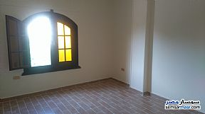 Apartment 2 bedrooms 1 bath 100 sqm super lux For Rent Districts 6th of October - 6