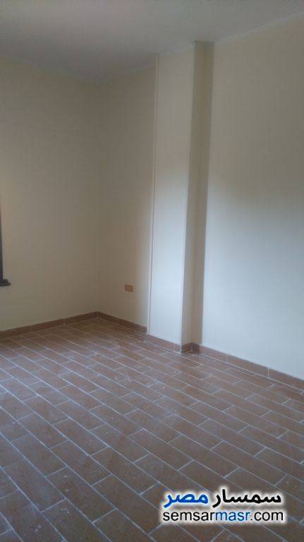 Photo 7 - Apartment 2 bedrooms 1 bath 100 sqm super lux For Rent Districts 6th of October