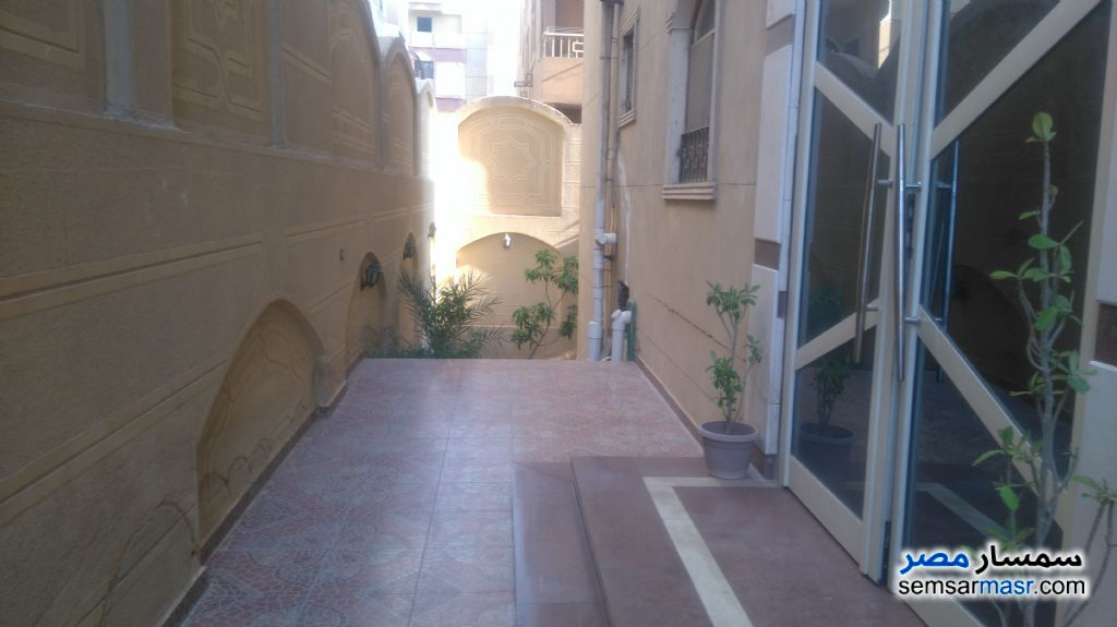 Photo 10 - Apartment 2 bedrooms 1 bath 100 sqm super lux For Rent Districts 6th of October