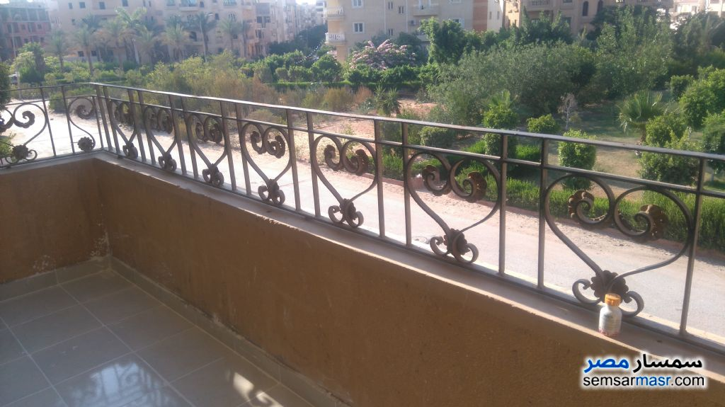 Photo 5 - Apartment 2 bedrooms 1 bath 100 sqm super lux For Rent Districts 6th of October