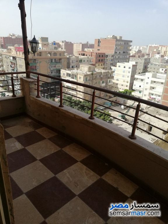 Photo 1 - Apartment 3 bedrooms 2 baths 140 sqm super lux For Sale Agami Alexandira
