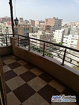 Apartment 3 bedrooms 2 baths 140 sqm super lux For Sale Agami Alexandira - 1