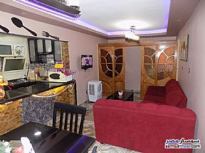 Ad Photo: Apartment 3 bedrooms 1 bath 115 sqm extra super lux in Asafra  Alexandira