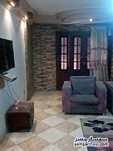 Ad Photo: Apartment 2 bedrooms 1 bath 125 sqm super lux in Giza District  Giza