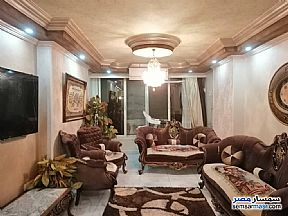 Ad Photo: Apartment 3 bedrooms 2 baths 140 sqm extra super lux in Haram  Giza