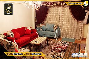 Ad Photo: Apartment 3 bedrooms 1 bath 125 sqm super lux in Seyouf  Alexandira