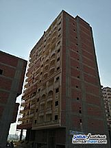 Ad Photo: Apartment 3 bedrooms 2 baths 145 sqm semi finished in Zagazig  Sharqia