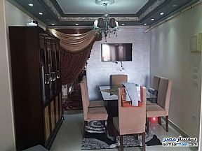 Apartment 3 bedrooms 1 bath 100 sqm extra super lux For Sale Marg Cairo - 1