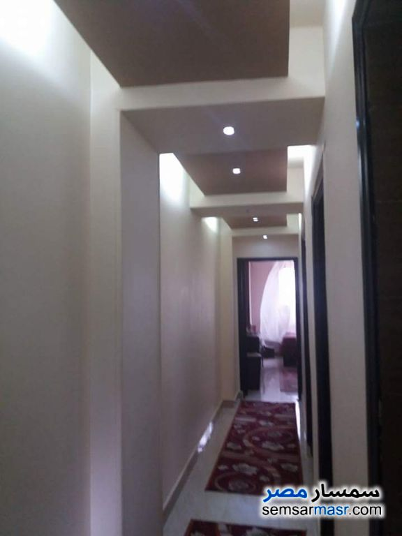 Photo 6 - Apartment 3 bedrooms 1 bath 100 sqm extra super lux For Sale Marg Cairo