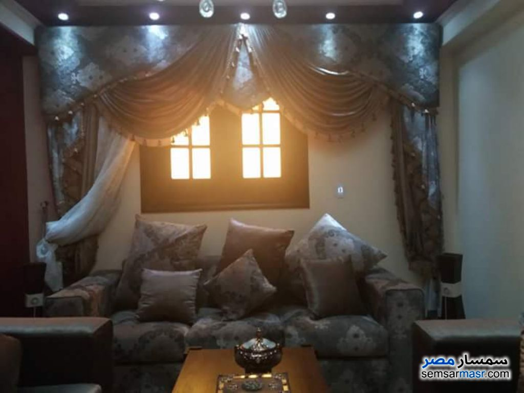 Photo 11 - Apartment 3 bedrooms 1 bath 100 sqm extra super lux For Sale Marg Cairo