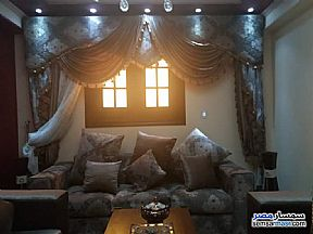 Apartment 3 bedrooms 1 bath 100 sqm extra super lux For Sale Marg Cairo - 11