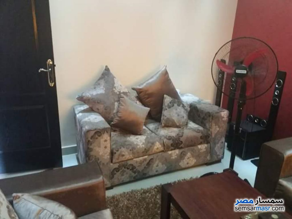 Photo 12 - Apartment 3 bedrooms 1 bath 100 sqm extra super lux For Sale Marg Cairo