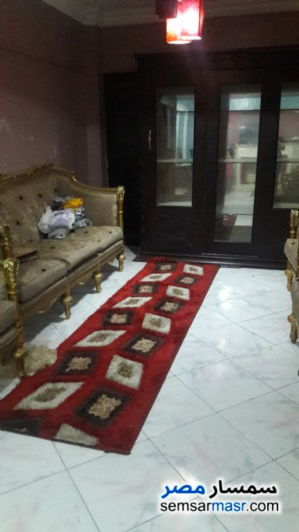 Photo 1 - Apartment 2 bedrooms 1 bath 130 sqm super lux For Rent Maryotaya Giza