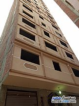 Ad Photo: Apartment 2 bedrooms 1 bath 75 sqm without finish in Matareya  Cairo