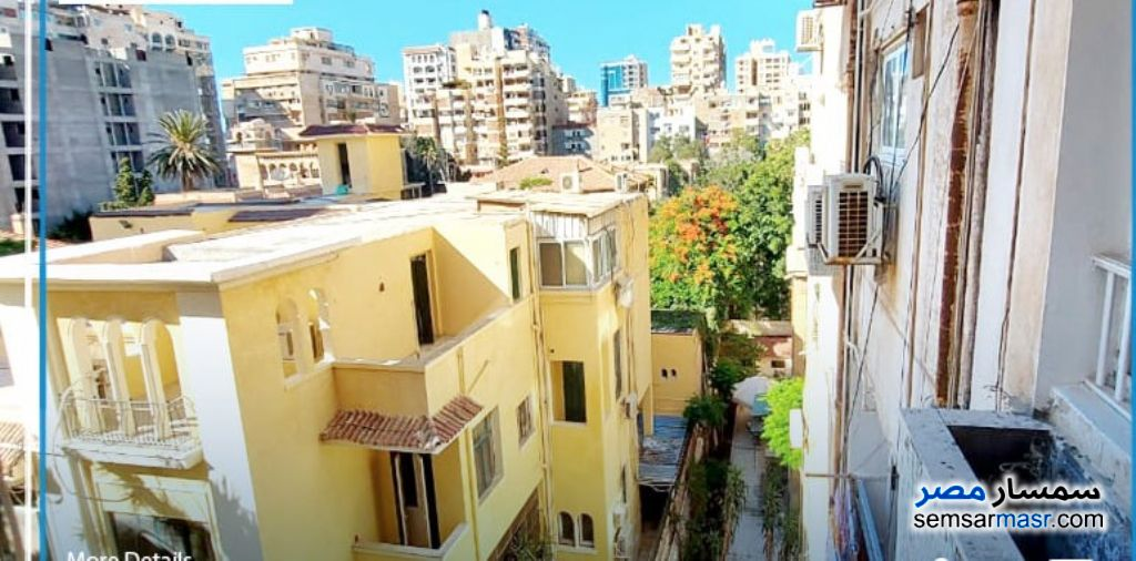 Ad Photo: Apartment 5 bedrooms 4 baths 350 sqm extra super lux in Roshdy  Alexandira
