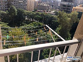 Ad Photo: Apartment 3 bedrooms 2 baths 155 sqm super lux in Mohandessin  Giza