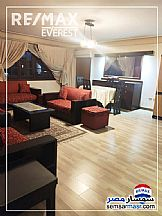 Ad Photo: Apartment 2 bedrooms 2 baths 200 sqm super lux in Mohandessin  Giza