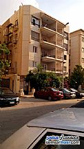 Ad Photo: Apartment 2 bedrooms 1 bath 136 sqm super lux in Fifth Settlement  Cairo