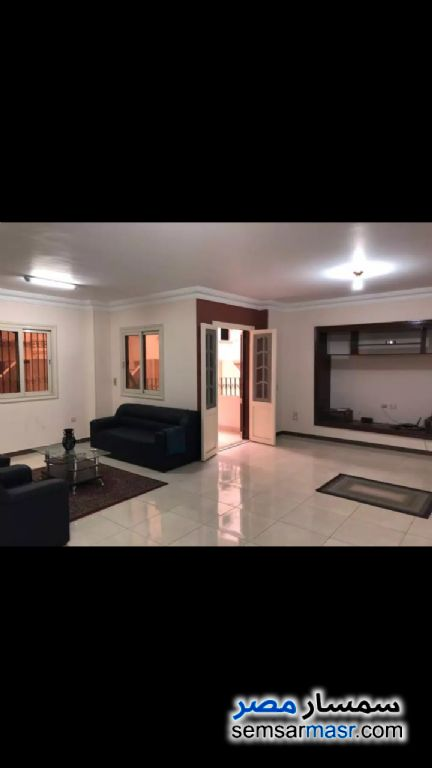 Photo 2 - Apartment 2 bedrooms 1 bath 136 sqm super lux For Sale Fifth Settlement Cairo