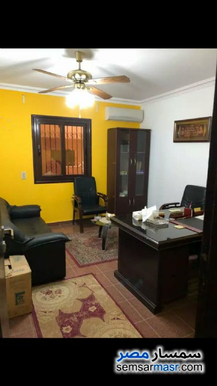 Photo 4 - Apartment 2 bedrooms 1 bath 136 sqm super lux For Sale Fifth Settlement Cairo