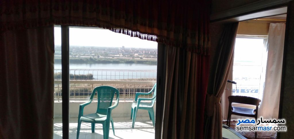 Photo 5 - Apartment 4 bedrooms 2 baths 180 sqm super lux For Sale Maadi Cairo