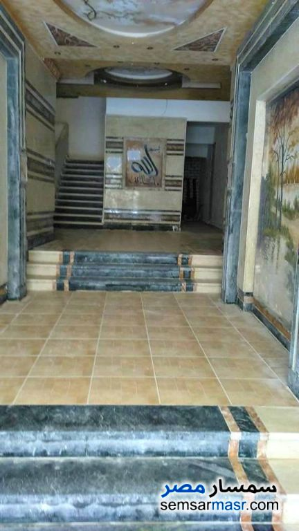 Photo 3 - Apartment 2 bedrooms 1 bath 80 sqm without finish For Sale Agami Alexandira