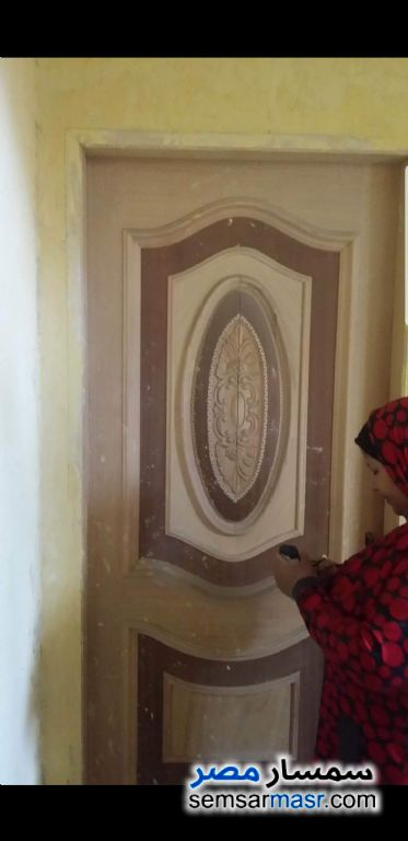 Photo 6 - Apartment 2 bedrooms 1 bath 105 sqm without finish For Sale Helmeya Cairo