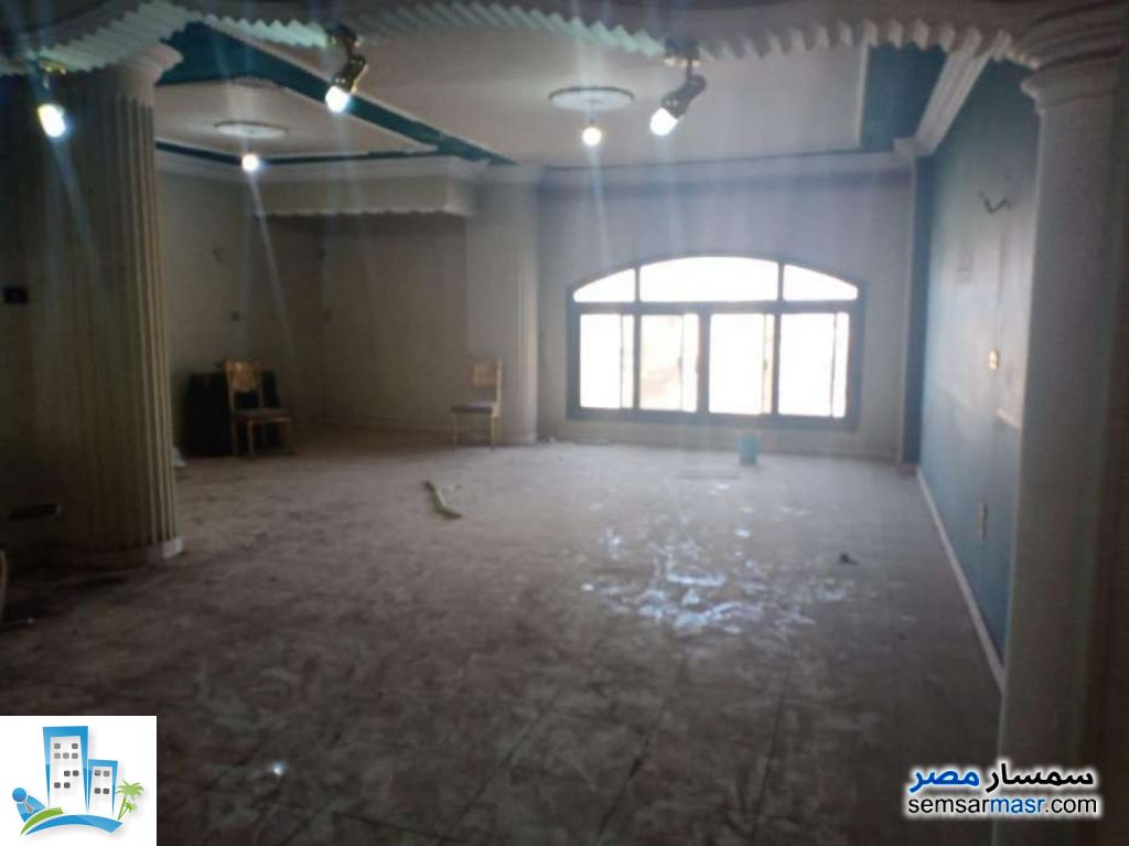 Ad Photo: Apartment 3 bedrooms 2 baths 180 sqm in Faisal  Giza