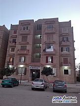 Ad Photo: Apartment 2 bedrooms 1 bath 85 sqm super lux in Districts  6th of October