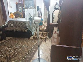 Ad Photo: Apartment 3 bedrooms 1 bath 110 sqm super lux in Ain Shams  Cairo