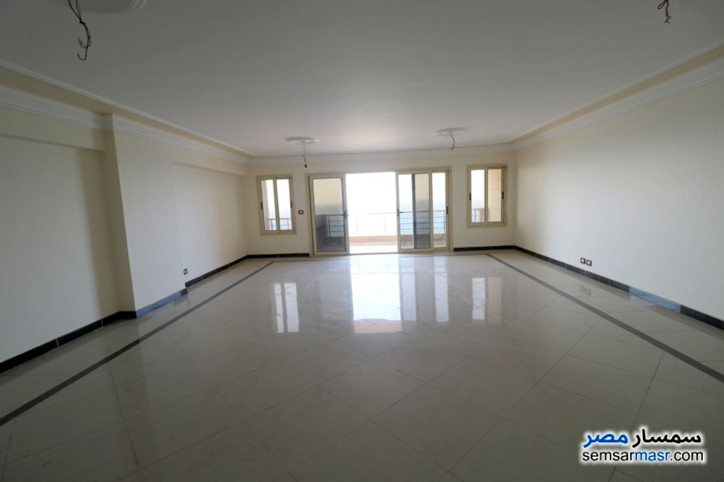 Photo 3 - Apartment 4 bedrooms 3 baths 265 sqm extra super lux For Sale Glim Alexandira