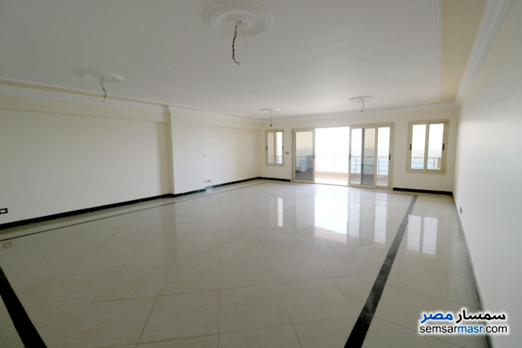 Photo 1 - Apartment 4 bedrooms 3 baths 260 sqm extra super lux For Sale Glim Alexandira