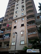 Ad Photo: Apartment 2 bedrooms 2 baths 100 sqm without finish in Hadayek Al Kobba  Cairo